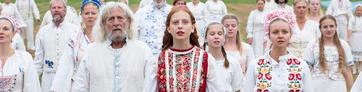 Midsommar Soundtrack - All the Songs List, Listen to Full Music